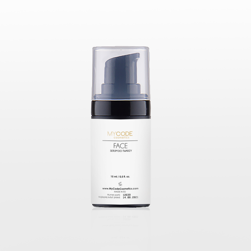 MYCODE FACE serum do twarzy 15ml